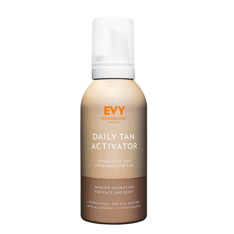 EVY Daily Tan Activator produktbilde