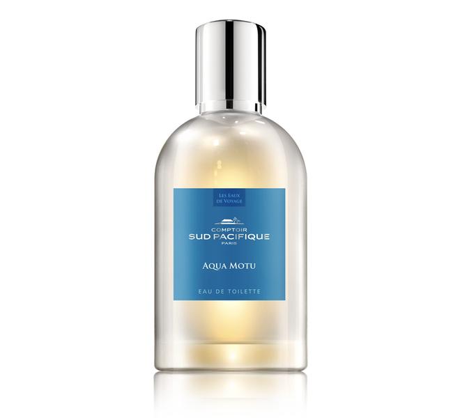 Produktbilde av parfymen Aqua Motu fra Comptoir Sud Pacifique